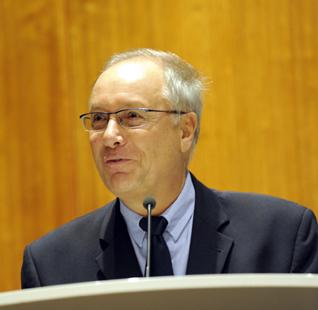 Hartmut G. Korn