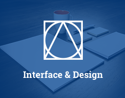 Interface und Design