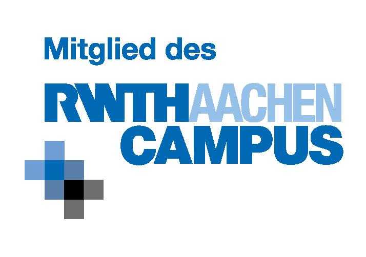 Mitglied des RWTH Aachen Campus
