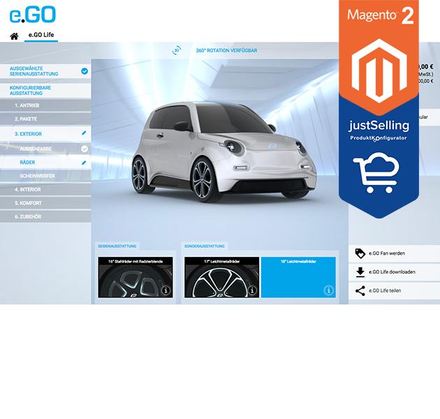 e.GO Mobil AG