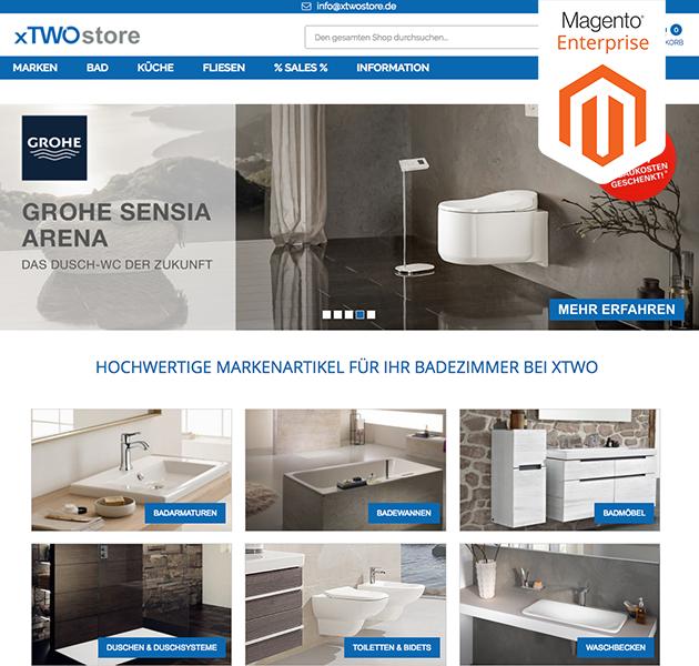 xTWO Market GmbH